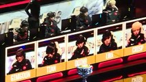 Esport: l'équipe chinoise FPX remporte les Mondiaux de League of Legends