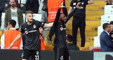 Beşiktaş, Denizlispor'u 1-0 yendi