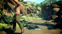 JUMANJI The Video Game -  Launch Trailer