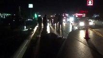 Kamyonetin çarptığı motosikletli, öldü; çalan telefonunda acı haberi polis memuru verdi