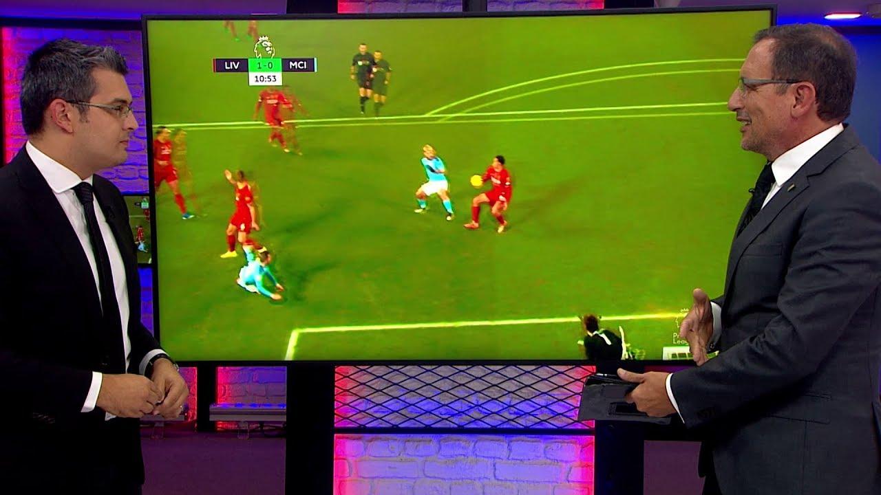 Liverpool - Manchester City Maçının Ardından Değerlendirmeler