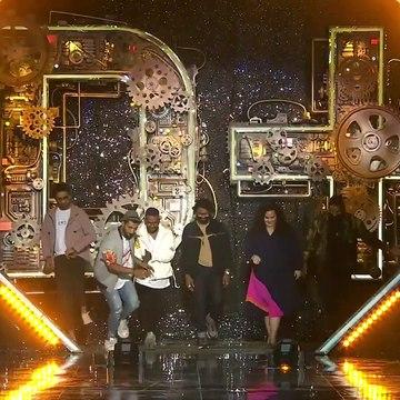 Dance+ 5 | The Dance+5  Family_