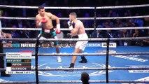 Michael McKinson vs Luis Alberto Veron (09-11-2019) Full Fight