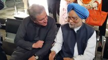 Pak foreign minister recalls meeting Manmohan Singh in 90s, praises ex-PM for his humility