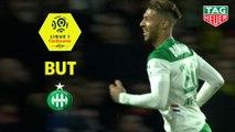 But Denis BOUANGA (67ème) / FC Nantes - AS Saint-Etienne - (2-3) - (FCN-ASSE) / 2019-20