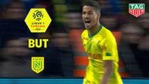 But Ludovic BLAS (14ème) / FC Nantes - AS Saint-Etienne - (2-3) - (FCN-ASSE) / 2019-20