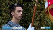 Commémorations du 11-Novembre : le Souvenir français, une association qui honore les morts sur le front