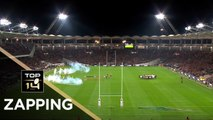 TOP 14 – Le Zapping de la J09– Saison 2019-2020