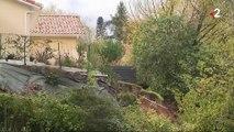 Neige : conditions météorologiques difficiles en France