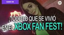 La Fiesta del Xbox Fan Fest 2019.