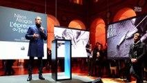 PHOTOS. La boulette de Nikos Aliagas avec Gavin James aux NRJ Music Awards