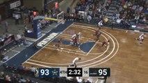 Kyle Alexander (8 points) Highlights vs. Salt Lake City Stars