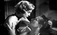 Dark City movie (1950) Charlton Heston, Lizabeth Scott, Viveca Lindfors