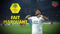 Superbe doublé de Dimitri Payet qui aide l'OM à battre Lyon pour la 1ère fois depuis 2014 en L1 Conforama!