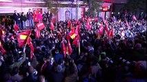 El PSOE gana las elecciones pero no mejora la gobernabilidad