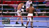 Janibek Alimkhanuly vs Albert Onolunose (09-11-2019)