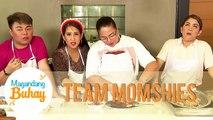 Tikiman time with Team Momshies' Vigan Longganisa   Magandang Buhay