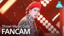 [예능연구소 직캠] MONSTA X - FOLLOW (JOOHEON), 몬스타엑스 - FOLLOW (주헌) @Show Music core 20191109