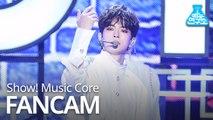 [예능연구소 직캠] VICTON - Nostalgic night (SUBIN), 빅톤 - 그리운 밤 (정수빈) @Show Music core 20191109
