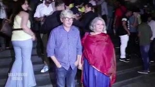 Neil Nitin Mukesh Daughter Nurvi Cute Video At Bypass Road Screening