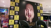 Anupam Kher & Mahesh Bhatt RELIVES their SAARANSH MEMORIES at Anupam Kher's Book Launch