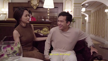 Hậu trường vô cùng ngọt ngào của Hương Giang và Philip trong Anh Ta Bỏ Em Rồi (#ATBER) (#ADODDA3)