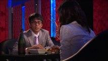 일일드라마 [그래도 좋아] Heart of Destiny 효은(김지호)에게 누리제화에서 일해 달라고 부탁하는 석우(이창훈)