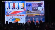 Iohannis kihívója Dancila lesz a romániai elnökválasztás második fordulójában