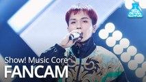 [예능연구소 직캠] WINNER - SOSO (MINO), 위너 - SOSO (송민호) @Show Music core 20191109