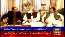 ARYNews Headlines | Imran Khan is bright face of Pakistan : Firdous Ashiq | 11AM | 11Nov 2019