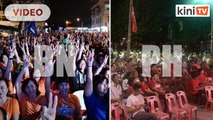 BN pulls bigger Chinese crowd at ceramah, but will it translate to votes?