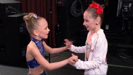 Dance Moms: Dance Digest: Blue Moon vs. T.K.O.