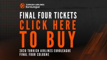2020 Final Four tickets on sale now!