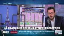 #Magnien, la chronique des réseaux sociaux : La Française des Jeux attire les escrocs - 11/11