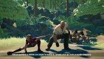 Jumanji : The Video Game - Bande-annonce de lancement
