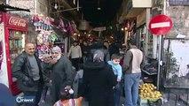 الليرة السورية تواصل انهيارها أمام الدولار الأمريكي