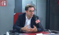 Justin Vaïsse (Forum sur la paix) : « À des problèmes globaux, il faut des solutions globales »