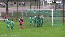 Seyssinet - Sud Lyonnais (3-1) : le résumé vidéo