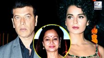 When 'Married' Aditya Pancholi Confessed His Love For Kangana Ranaut