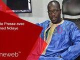 Revue de Presse du 11 Novembre 2019 avec Mouhamed Ndiaye