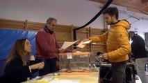 الحزب الاشتراكي الإسباني يفوز بالانتخابات التشريعية