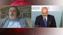 "Intevista - Samiti i ""Minishengenit i Ballkanik"", i ftuar analisti Arsim Sinani"