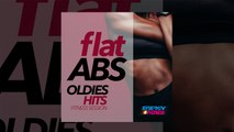 E4F - Flat ABS Oldies Hits Fitness Session - Fitness & Music 2019