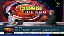 FtS 10-11: Bolivian President Evo Morales Resigns to Restore Peace
