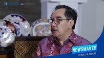 Antasari Azhar Ingin Kinerja KPK Diawasi Pengawas Internal