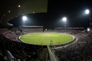 More than 50,000 spectators expected on first three days at Eden | Oneindia Malayalam