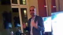 - Hannover'e Türk kökenli Belediye Başkanı