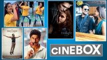 Cine Box : Suriya's Aakasam Nee Haddura First Look Is Out || 'రూలర్'లో ఆ సీన్కు పునకాలు ఖాయమట.!