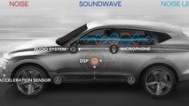 [기업] 현대차, 반대음파 이용해 차량내부 노면소음 잡는 기술 개발 / YTN