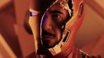 Iron Man Avengers Infinity War Endgame